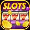 Hot Vegas Slots! - Real Fun Slots Casino Games game free for iPhone/iPad