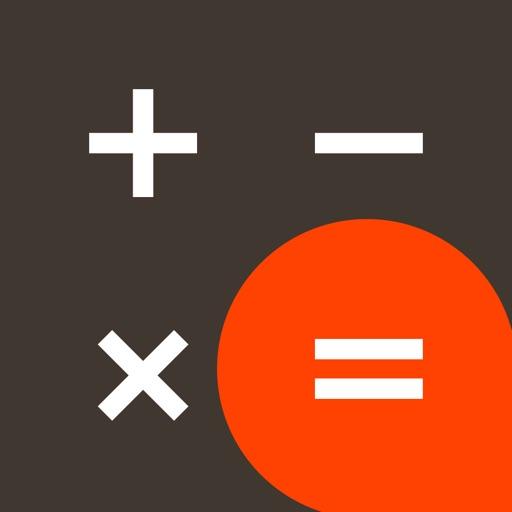 Calculator Pro+ for iPad app for ipad