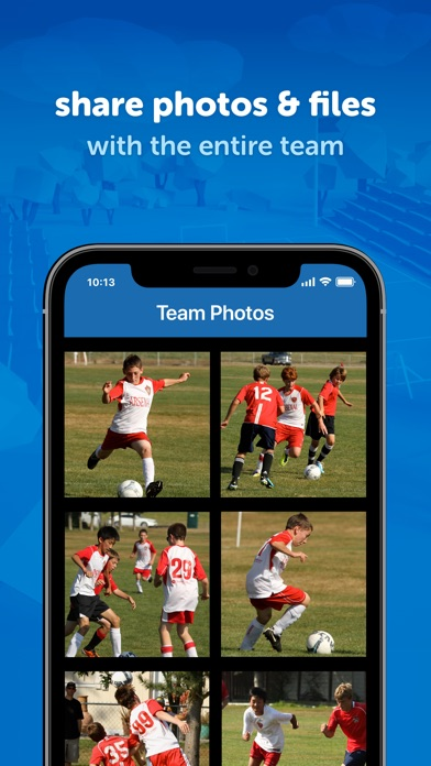 download TeamSnap apps 5