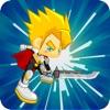 Ancient Groovers - 騎士和精靈與獸人和黑暗中世紀的怪物戰鬥
