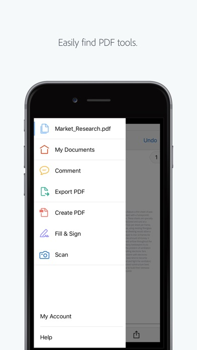 download Adobe Acrobat Reader appstore review