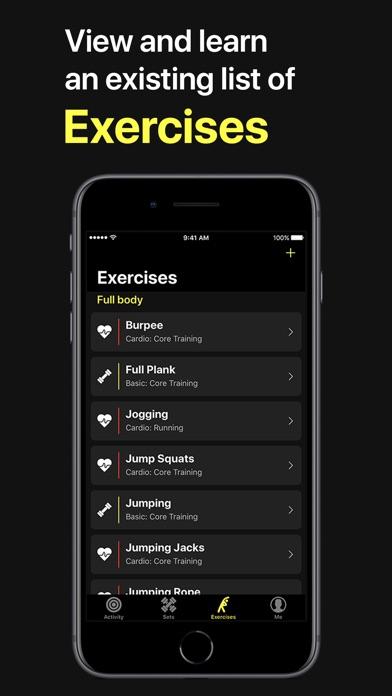 download FitQueue apps 5