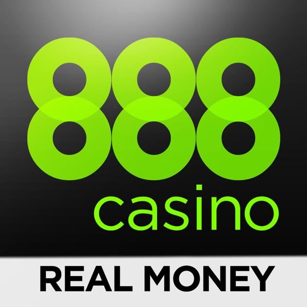 888 casino app store