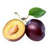 Maria Mincu - Fruits Pack for iMessage!  artwork