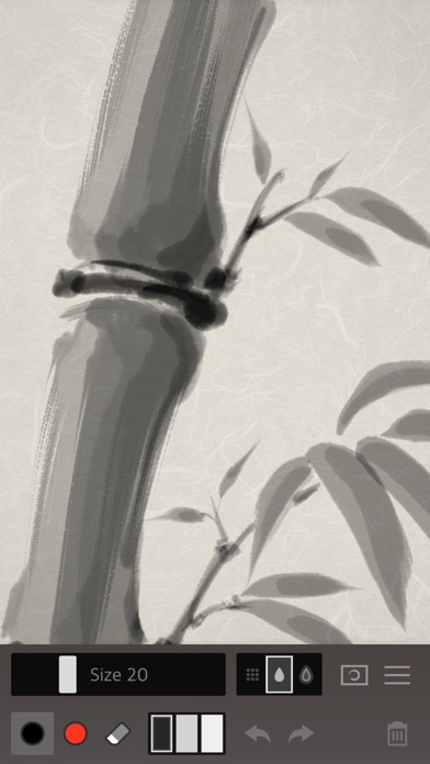 Zen Brush 2 screenshot 4