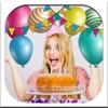 editor animazioni compleanno