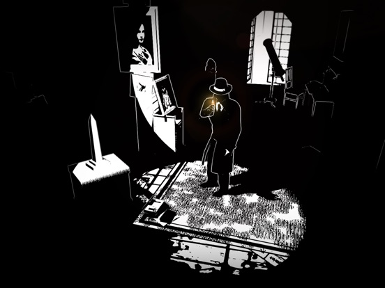 Screenshot 5 White Night
