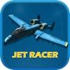 Jet Racer: Sky Racer racer