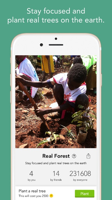 download Forest - Stay focused apps 1
