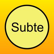Subte app review