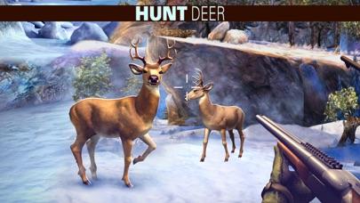 download Deer Hunter 2017 apps 0