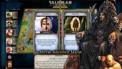 talisman erweiterung die stadt