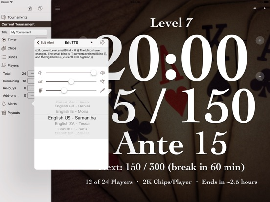 Texas holdem timer for pc