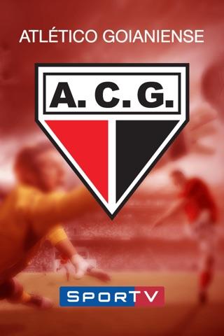 Atlético-GO  SporTV screenshot 1