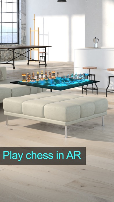 Augy Chess Screenshot