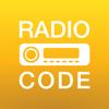 Codigo de radio para Renault