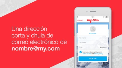download myMail – Correo electronico apps 2