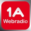 1A Webradio app free for iPhone/iPad