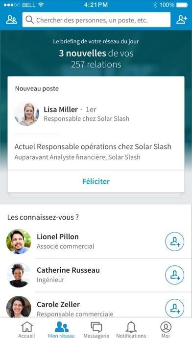 download LinkedIn apps 3