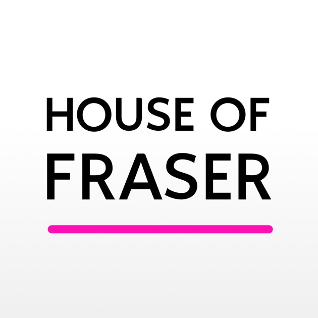 House of frazer