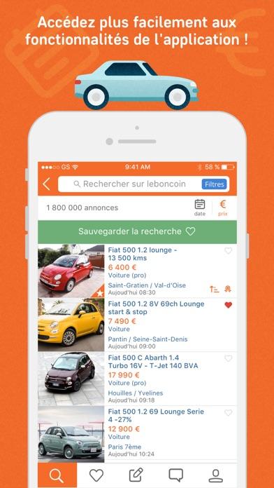 download Leboncoin apps 4