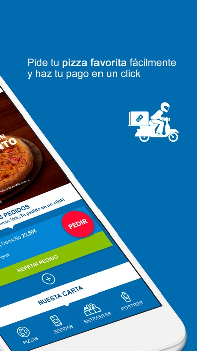 download Domino's Pizza apps 2