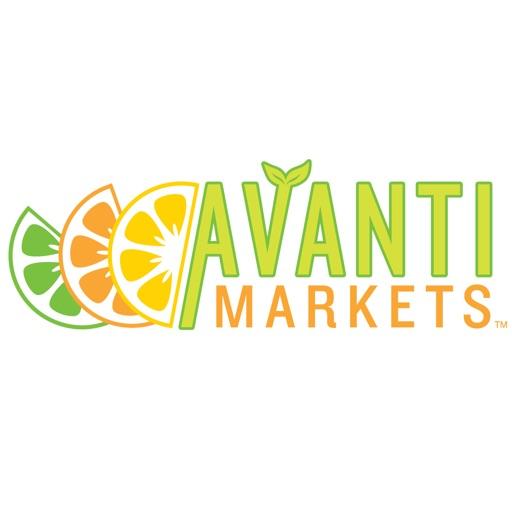 Avanti Markets iOS App