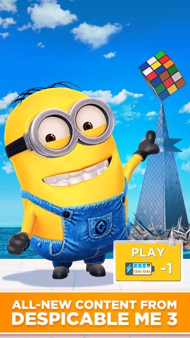Download Minion Rush App