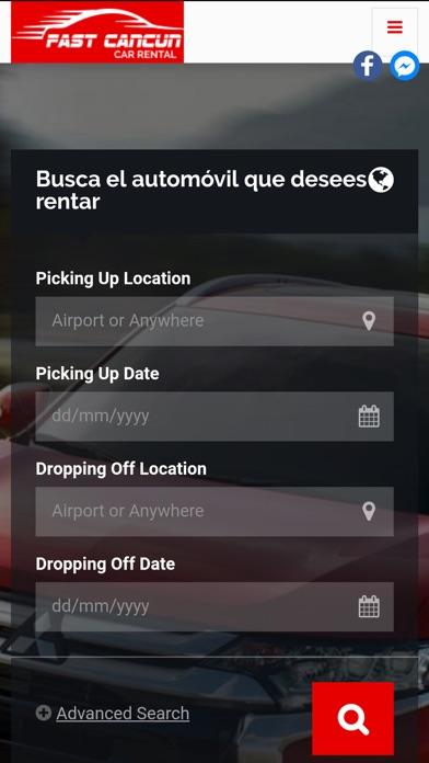 Economy Car Rental Reviews Cancun Mexico