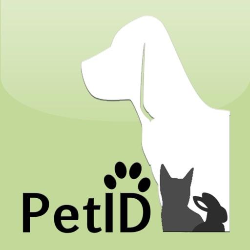 Pet ID iOS App