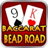 Baccarat road - bead road wanted