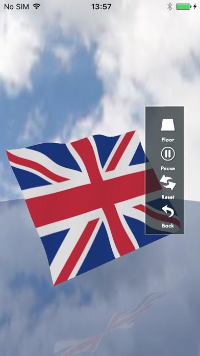 FlyTheFlag Скриншоты3