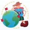 Mark O'Travel: Your Travel Log