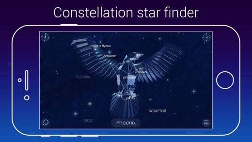 Star Walk 2 - Night Sky Map Screenshots