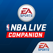 NBA LIVE Companion