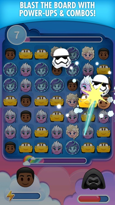 How Star Wars' Heart-Cloggingly Cute Emojis Took Over The ...