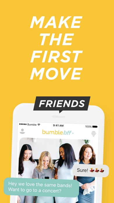 download Bumble - Meet New People apps 2