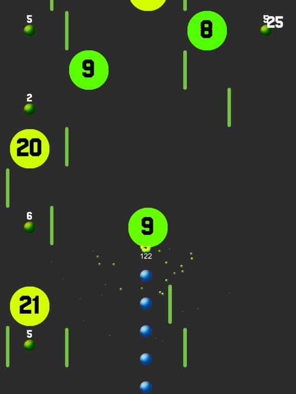 Ball Barrier Dash screenshot 4