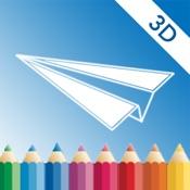 PaperDesigner 3D - Create'n Play
