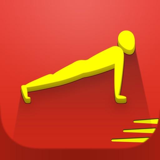 Push ups: 100 pushups pro