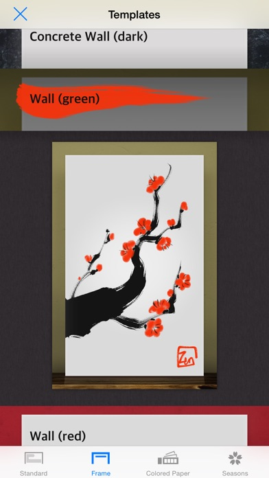 Zen Brush 2 Screenshots