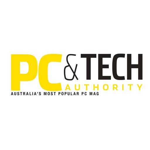 PC & Tech Authority iOS App