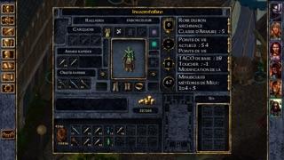 Screenshot #3 pour Baldur's Gate