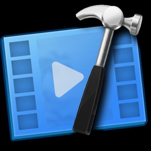 完美影音工厂 – 视频和音乐格式转换,编辑,播放和录屏