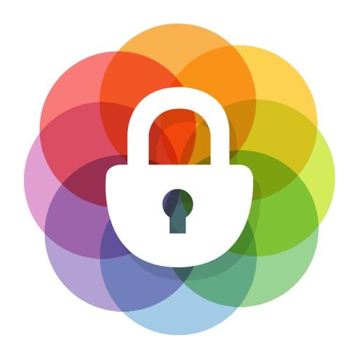 相册锁 – 安全图片相片浏览器,锁定私人照片/视频,使用伪装密码保护个人隐私