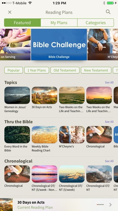 download Bible by Olive Tree apps 0