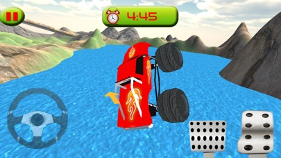 download Real 4x4 Hill Climb Racing apps 5