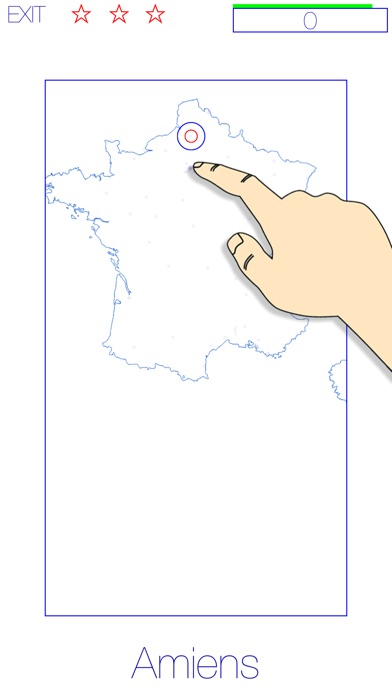 Tocca La Città Скриншоты7