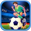 Football Goalie - Shootout