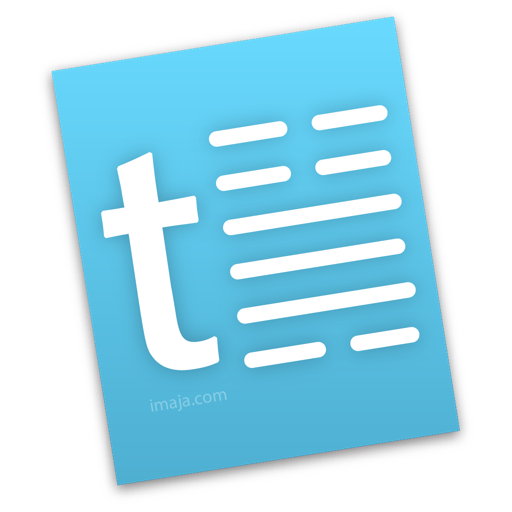 TelepaText for Mac